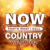 NOW COUNTRY 12 / VARIOUS CD