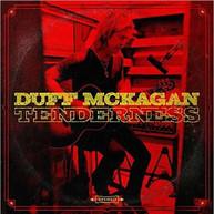 DUFF MCKAGAN - TENDERNESS CD