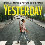 HIMESH PATEL - YESTERDAY - SOUNDTRACK CD
