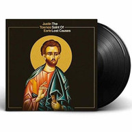 JUSTIN TOWNES EARLE - SAINT OF LOST CAUSES VINYL