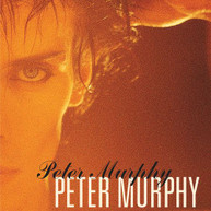 PETER MURPHY - 5 ALBUMS CD
