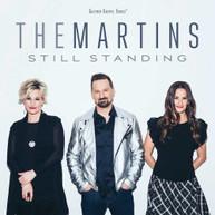 MARTINS - STILL STANDING CD
