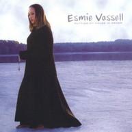 ESMIE VASSELL - PUTTING MY HOUSE IN ORDER CD