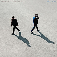 CACTUS BLOSSOMS - EASY WAY CD