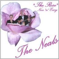 NEALS - ROSE CD