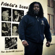 FRIEDA'S BOSS - UNDERHILL ACCOUNT CD
