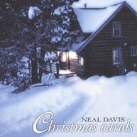 NEAL DAVIS - CHRISTMAS CAROLS CD