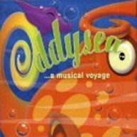DAVID ARKENSTONE - ODDYSEA CD