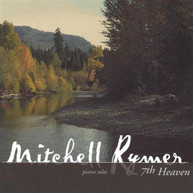 MITCHELL RYMER - 7TH HEAVEN/PIANO SOLOS CD