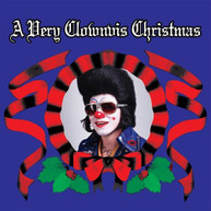 CLOWNIS PRESELY - VERY CLOWNVIS CHRISTMAS VINYL