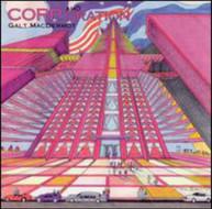GALT MACDERMOT - CORPORATION CD