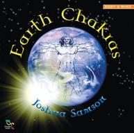JOSHUA SAMSON - EARTH CHAKRAS CD