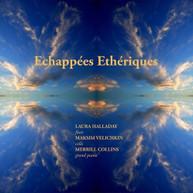 MERRILL COLLINS - ECHAPPEES ETHERIQUES CD
