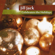 JILL JACK - CELEBRATES THE HOLIDAYS CD