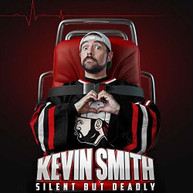 KEVIN SMITH - SILENT BUT DEADLY VINYL