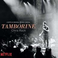 CHRIS ROCK - TAMBORINE VINYL