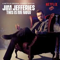 JIM JEFFERIES - THIS IS ME NOW VINYL