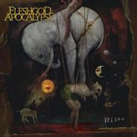 FLESHGOD APOCALYPSE - VELENO CD