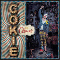 COKIE THE CLOWN - YOU'RE WELCOME CD