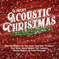 VERY ACOUSTIC CHRISTMAS / VARIOUS CD
