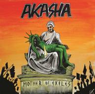 AKASHA - MOTHER OF EXILES VINYL
