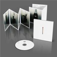 RAMMSTEIN - RAMMSTEIN * CD