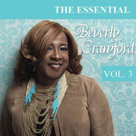 BEVERLY CRAWFORD - ESSENTIAL BEVERLY CRAWFORD 3 CD