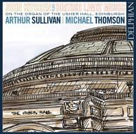 SULLIVAN /  KITCHEN - JOHN KITCHEN PLAYS BRITISH LIGHT MUSIC CD