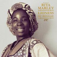 RITA MARLEY - THE LIONESS OF REGGAE VINYL