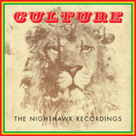 CULTURE - NIGHTHAWK RECORDINGS CD