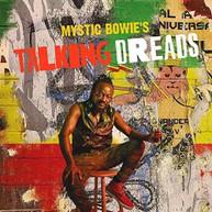 MYSTIC BOWIE - MYSTIC BOWIE'S TALKING DREADS VINYL