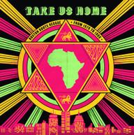 TAKE US HOME / VARIOUS CD