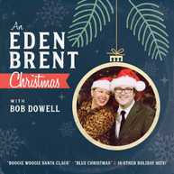 EDEN BRENT - AN EDEN BRENT CHRISTMAS CD