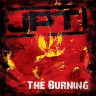 JPT - BURNING CD