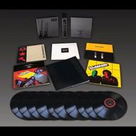 NITZER EBB - BOX SET (1982-2010) VINYL