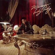 MASEGO - LADY LADY CD