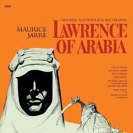 JARRE MAURICE - LAWRENCE OF ARABIA / SOUNDTRACK VINYL