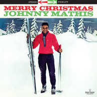 JOHNNY MATTHIS - MERRY CHRISTMAS VINYL