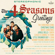 FOUR SEASONS - 4 SEASONS GREETINGS VINYL