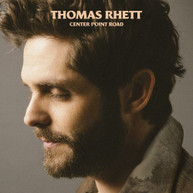 THOMAS RHETT - CENTER POINT ROAD CD