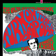 TIMOTHY LEARY - TURN ON TUNE IN DROP OUT-THE VINYL
