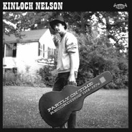 KINLOCH NELSON - PARTLY ON TIME: RECORDINGS 1968-1970 VINYL