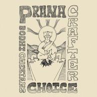 PRANA CRAFTER - BODHI CHEETAH'S CHOICE VINYL