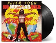 PETER TOSH - NO NUCLEAR WAR VINYL