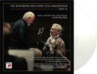 WILLIAMS WILLIAMS - THE SPIELBERG / WILLIAMS COLLABORATION PART III VINYL