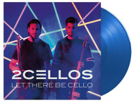 2CELLOS - LET THERE BE CELLO VINYL