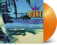 HERE COMES THE DUKE / VARIOUS VINYL