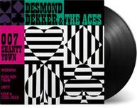 DESMOND DEKKER /  ACES - 007 SHANTY TOWN VINYL