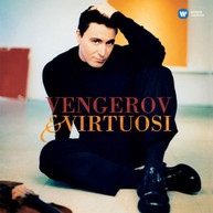 MAXIM VENGEROV - VENGEROV & VIRTUOSI VINYL