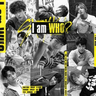 STRAY KIDS - I AM WHO CD